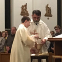 2019 - Our First Easter with Fr. Richard, Pastor photo album thumbnail 6